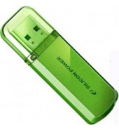 Silicon Power Helios 101 16GB Green