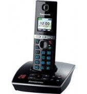 Panasonic KX-TG8061RUB (черный)