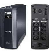 APC BR900GI Power-Saving