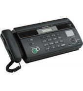 Panasonic KX-FT982RUB черный