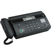 Panasonic KX-FT984RUB черный