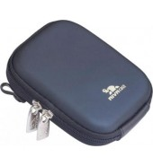 Сумка Riva 7107 (PU) Digital Case dark blue