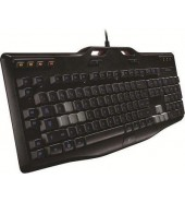 Клавиатура Logitech G105 Gaming Keyboard (G-package) (920-005056)