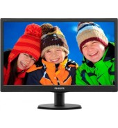 Philips 193V5LSB2 black