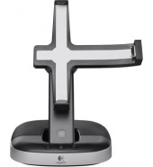 Аудио подставка Logitech Speaker Stand for IPad (980-000596)