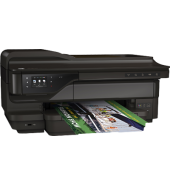 МФУ HP Officejet 7612 wide format AiO (G1X85A) A3 Duplex