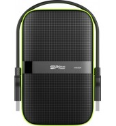 Silicon Power Armor A60, 1Tb вlack