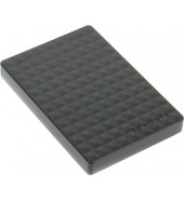 Seagate Expansion Portable STEA1000400 1 Тб черный
