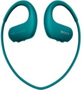 Flash MP3 плеер Sony NW-WS413 голубой