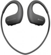 Flash MP3 плеер Sony NW-WS413 черный