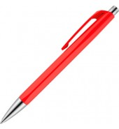 Ручка шариковая Carandache Office INFINITE Scarlet Red (888.570)