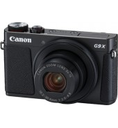 Canon PowerShot G9 X Mark II Black 1717C002
