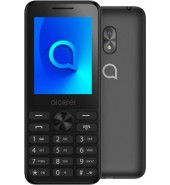 Alcatel 2003D dark grey ALC-2003D-2AALRU1