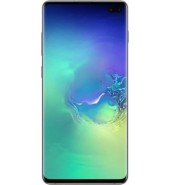 Samsung Galaxy S10+ 128GB аквамарин
