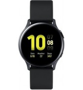 Смарт-часы Samsung Galaxy Watch Active2 40мм черный