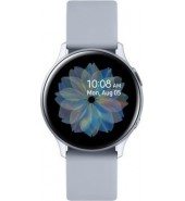 Смарт-часы Samsung Galaxy Watch Active2 40мм серебристый